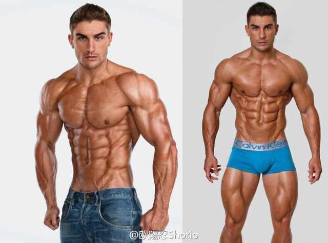 """""""腹肌強化訓練:6個超級組動作讓你練出性感立體腹肌"""""""