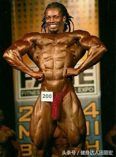 """""""肌肉可以通過健身長大,那麼丁丁可以通過訓練長大嗎?"""""""