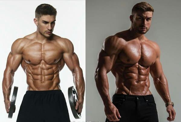 """""""腹肌集中強化訓練:5個動作每週強化一次讓腹肌更有型性感"""""""