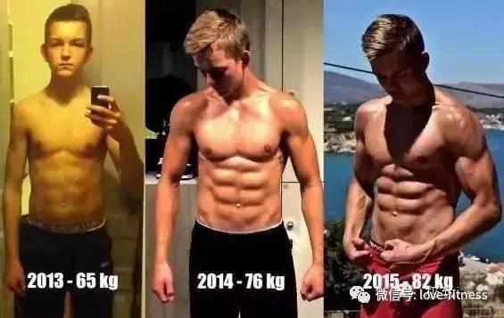 """""""每天做300個俯臥撐,堅持一個月,身體會發生怎樣的變化?"""""""