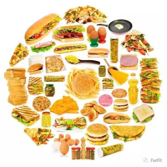 """""""健身後吃對了嗎?一不小心會降低減脂增肌效果哦!"""""""