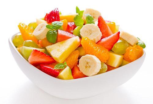 """""""只吃水果的減肥法?會讓你變易胖體質!"""""""