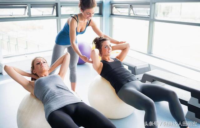"""""""想跑步減肥,小心不會走路,多做健身器械才是王道"""""""