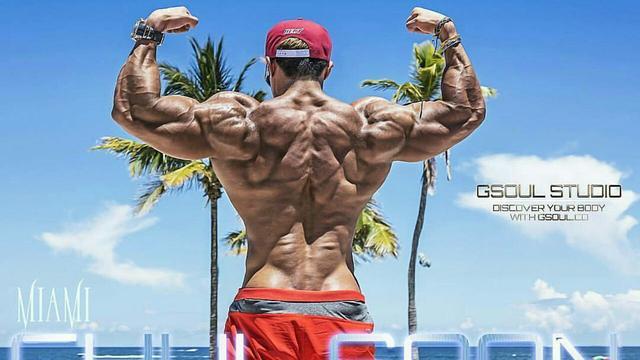 """""""背部增肌最好7個訓練動作,幫你練出雄厚完美的背部肌肉"""""""