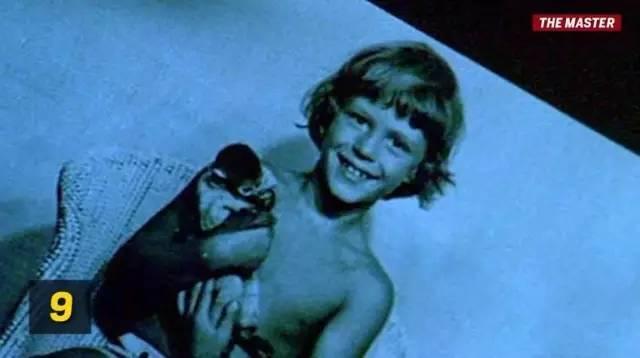 """""""硬漢傑森·斯坦森從9歲到49歲,依然可以單挑全世界!"""""""