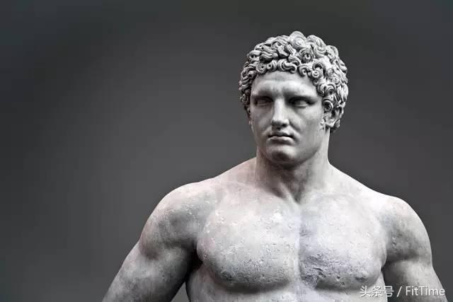 """""""解鎖健身新玩法,看他如何從小白進化為街頭健身大神"""""""