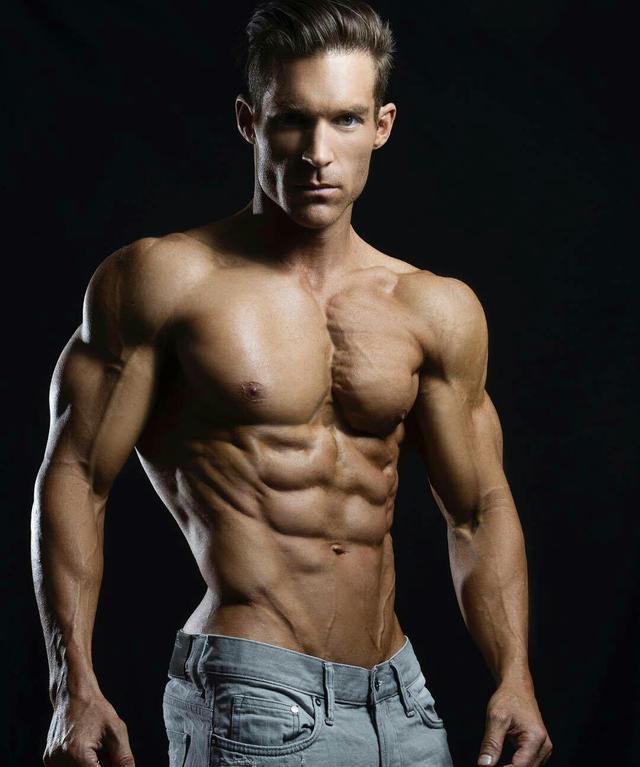 """""""全方位胸肌重量遞增訓練:只需這7個動作就可以練出飽滿雄壯胸肌"""""""