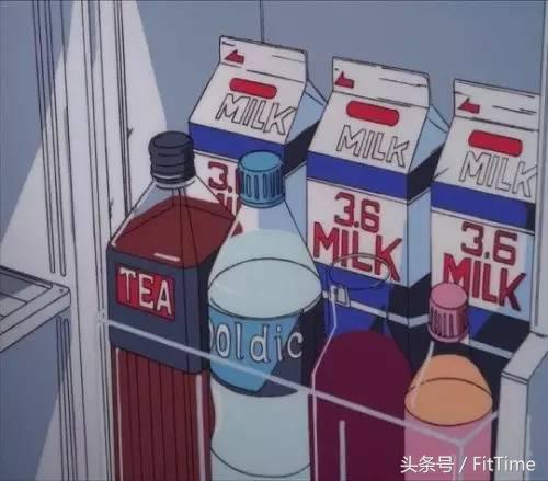 """""""只盯著脫脂牛奶喝,你反而會越來越胖"""""""