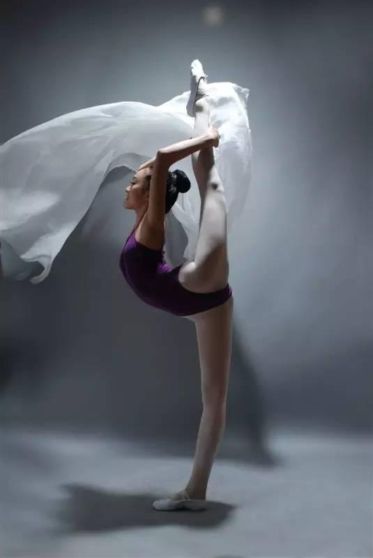 """""""收穫了自信、身材和愛情,她說遇上瑜伽後的人生彷彿重新開始"""""""