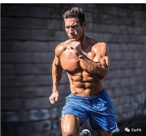 """""""肌肉爆發力讓健身效果更好!如何提高健身訓練中的爆發力?"""""""