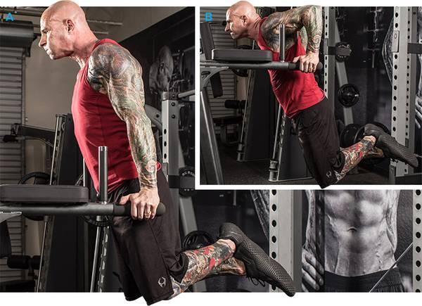 """""""增大胸部肌肉體積,完美的胸部訓練計劃"""""""