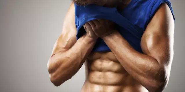 """""""肥肚消失,腹肌出現了?盤點這驚人效果之術的5大好處"""""""