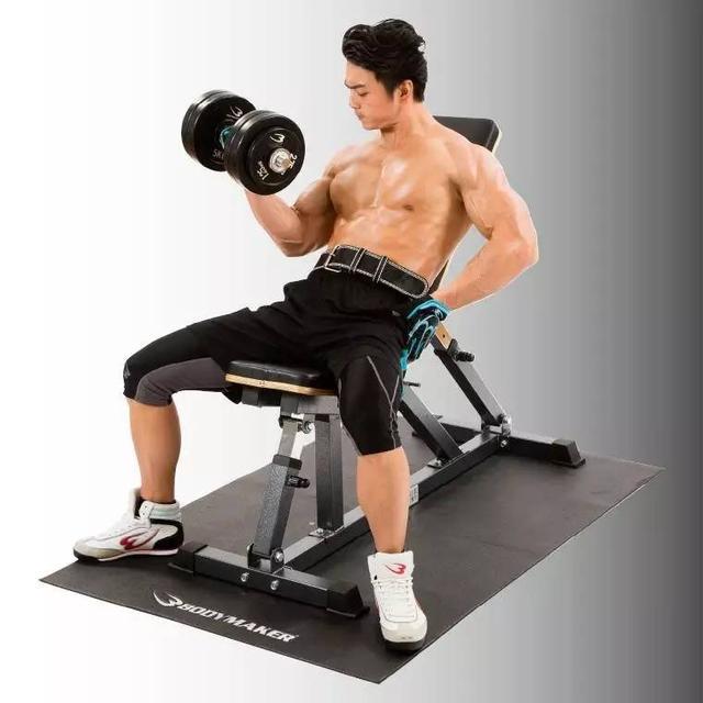 """""""針對胸肌鍛煉的一些心得,教你有效練胸肌"""""""