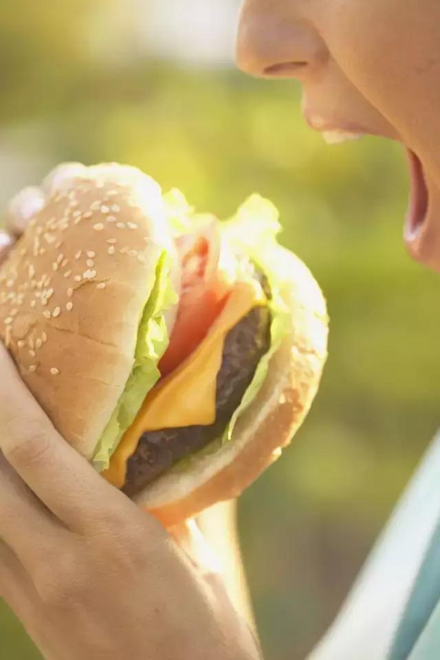 """""""減肥為什麼要吃主食?為什麼不能快速減重?"""""""