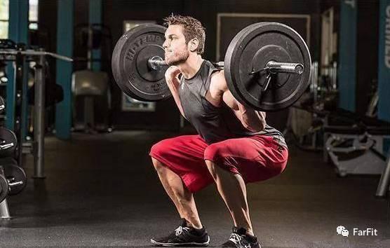 """""""想要肌肉更好的生長,這個健身動作必不可少!"""""""