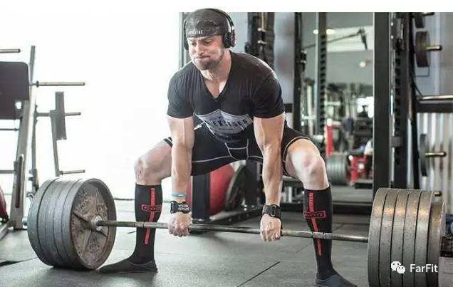 """""""讓身體素質更好!健身族一周3練計劃安排"""""""