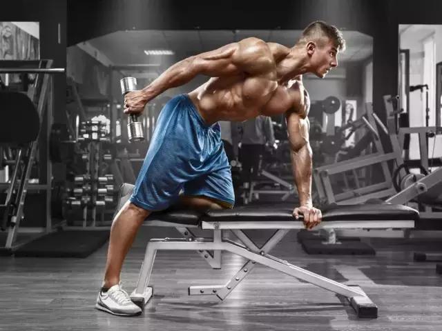 """""""減肥為什麼要鍛煉肌肉?消耗更多熱量!"""""""