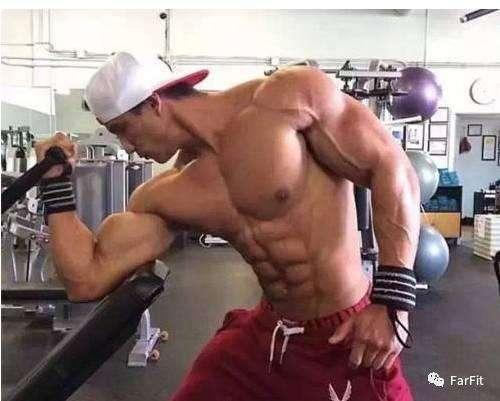 """""""找不到肌肉的發力感?原因何在?別再做無用功了!"""""""