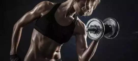 """""""努力健身一個月到底能漲多少肌肉?"""""""