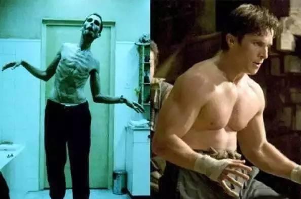 """""""我害怕能控制自己體重的人!"""""""