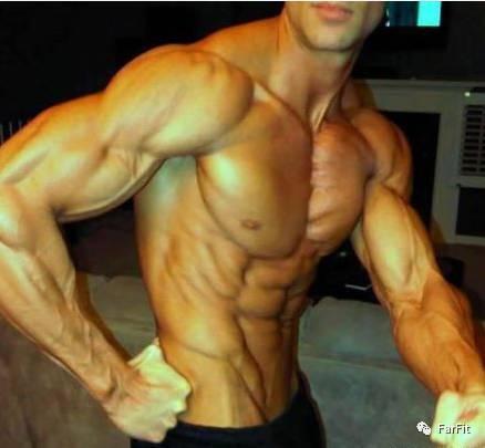 """""""如何提高肌肉分離度?讓肌肉線條更清晰地展現出來?"""""""