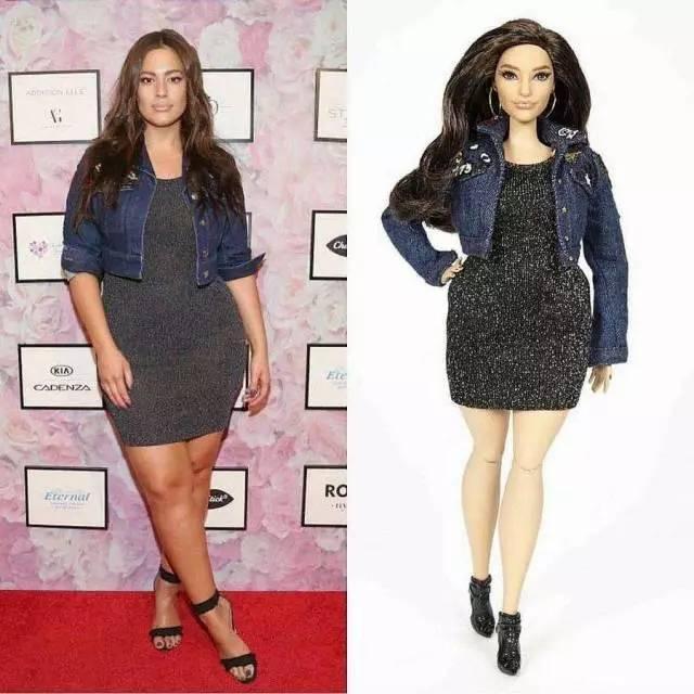"""""""從被叫死胖子到成為超模,她說最可怕的不是變胖而是否定自己!"""""""