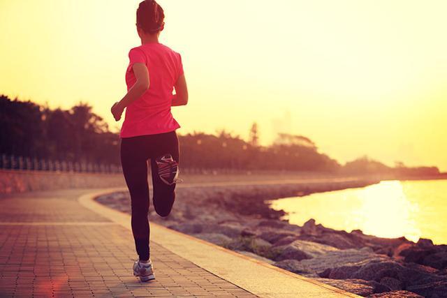 """""""堅持慢跑30天——你的身體與以往大不一樣"""""""