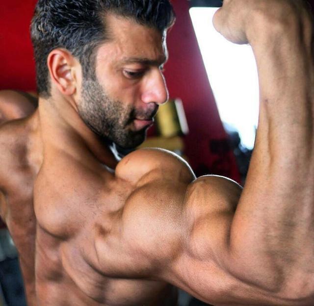 """""""背部增肌與塑型訓練:7個動作讓背部肌群好看有型又強壯有力"""""""