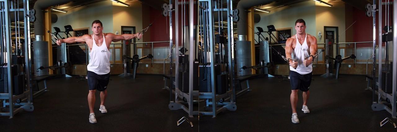 """""""一周三練健身計劃:適合上班族,初中級健身者,運動時間不充分者"""""""
