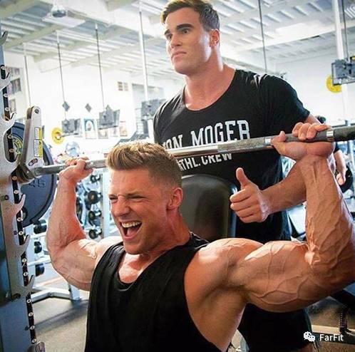 """""""顏值高身材好就夠了?健身新人到底需不需要請教練?"""""""