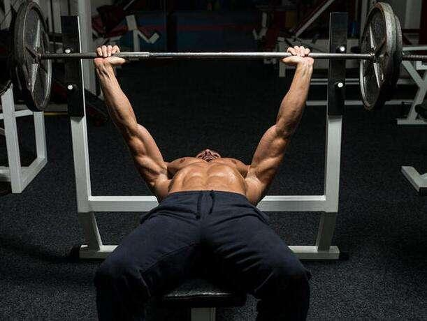 """""""大重量=大塊頭?不要在受傷後,才去學習健身"""""""