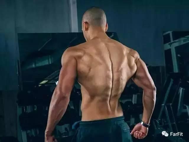 """""""增肌訓練的3大難點及對策"""""""