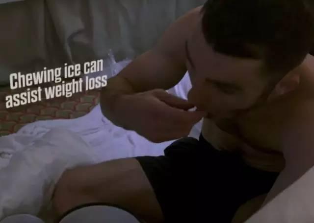 """""""19個小時減重14斤,他豁出命來測驗極速減重的秘密···"""""""