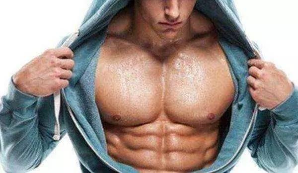 """""""四個臥推細節技巧,讓你盡顯男性胸肌荷爾蒙"""""""