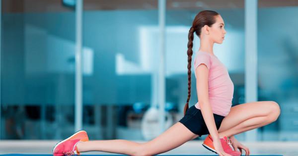 """""""讓肌肉得到有效恢復,讓減脂更效率,不得不得做它"""""""