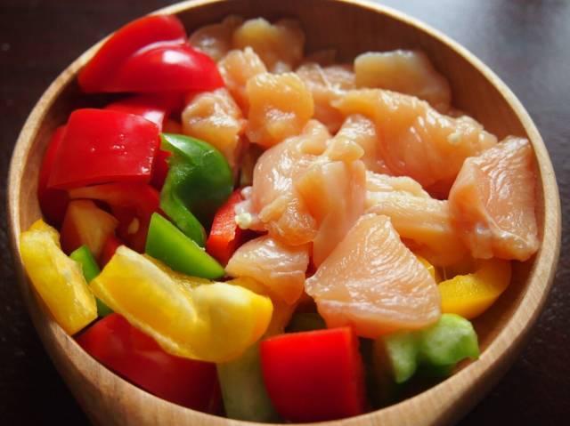 減肥就吃雞胸肉,好吃低熱量還飽腹!