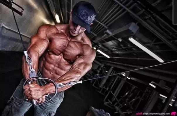 這一套健身動作,強化核心力量,適合入門新手!