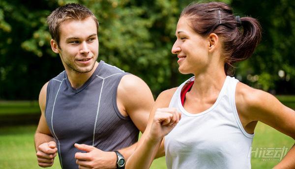 跑步與hiit訓練哪一種比較有用?交叉進行效率最高