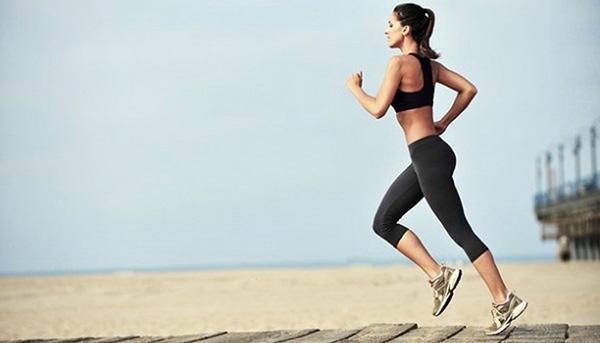 15分鐘hiit燃脂減肥 效率是跑步的2倍以上