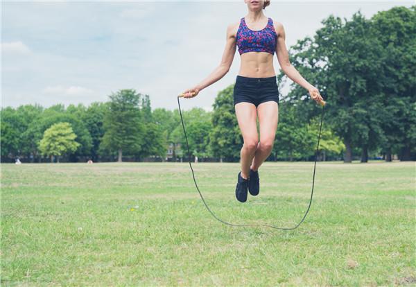 跳繩可以代替跑步嗎?跳對了,才能真的減肥!