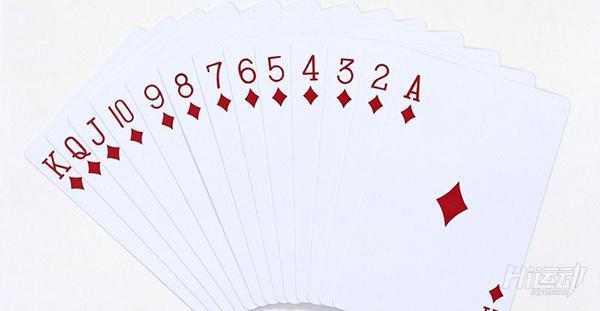 教你用撲克牌練背!增加難度與娛樂性