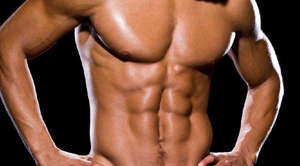 5個動作讓胸肌痛3天!逐次增重胸肌計劃