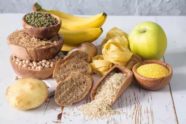 碳水不是肥胖的根源,天然、低GI碳水食物助你減肥!