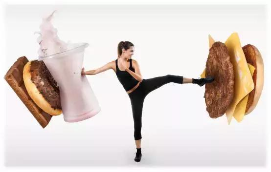 """""""如何吃出高代謝體質?優選高纖維,低脂肪,高蛋白食物!"""""""
