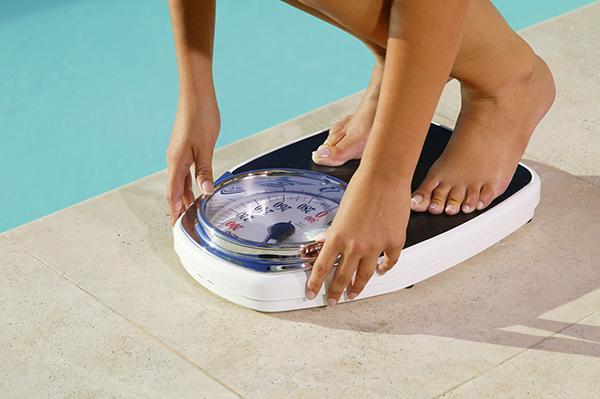 關於減肥,只想跟你說這8件事!