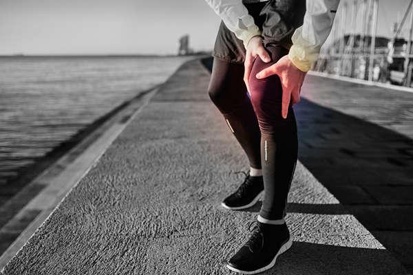膝蓋疼痛怎麼辦?教你4招看著辦!