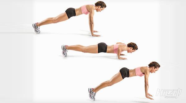 跑步之後用這5個動作跳一下!燃脂效率翻倍