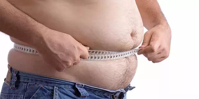 想減掉腹部脂肪,你需要做到這些
