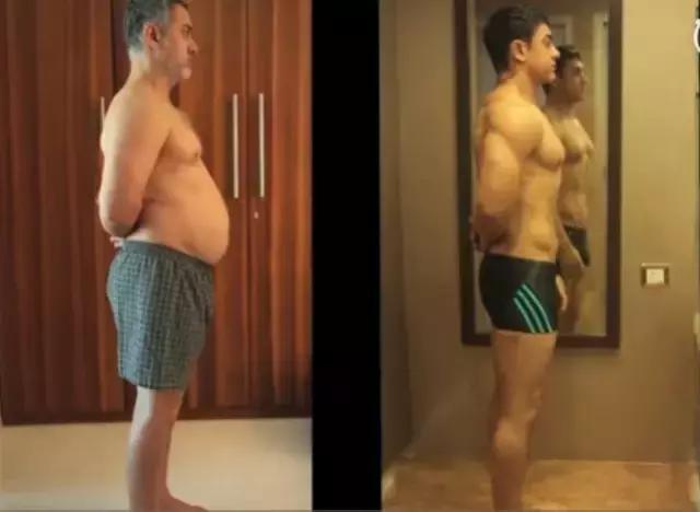 5個月減脂50多斤 你是如何做到的?