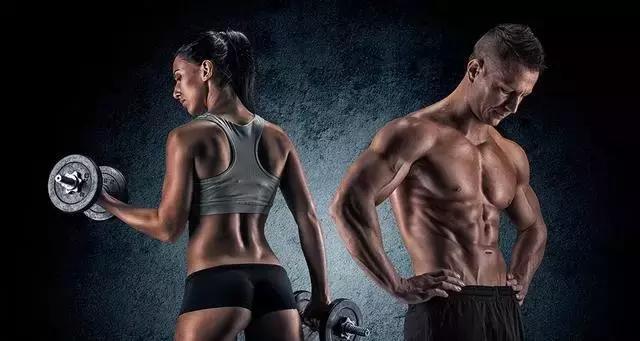 新手想要增肌不增脂,幾個健身技巧不能放過!